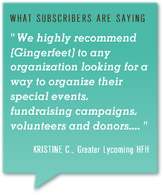 Testimonial from Greater Lycoming HFH